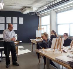 Workshops & Internships