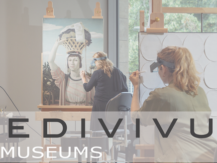 Redivivus in museums' collections