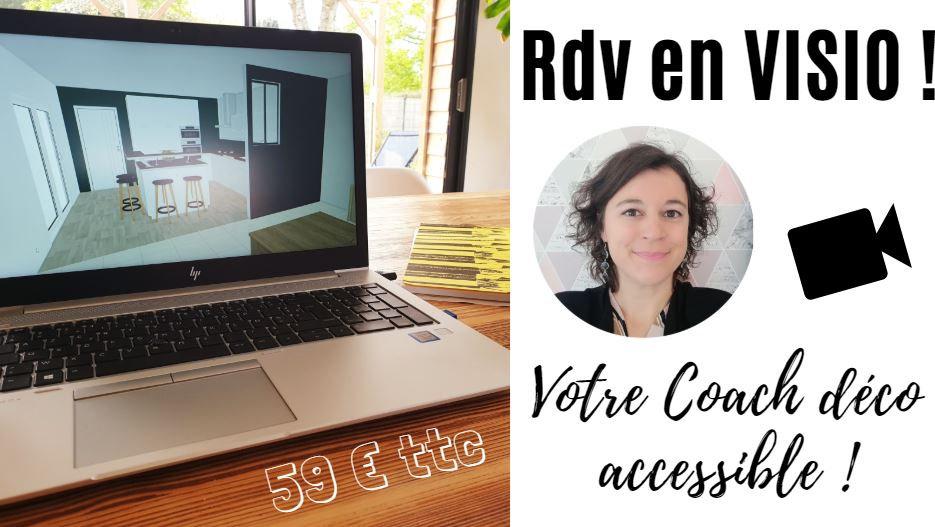 Coaching à distance par visio à 59€
