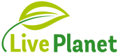 Logo Live Planet