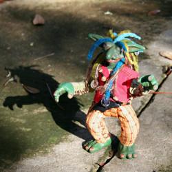 Teggo the Goblin