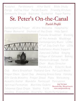St Peter's Parish Profile.png