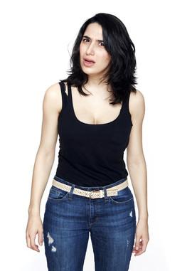 Emily Asaro-Anger Managment