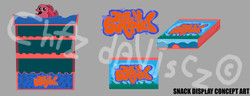 Jelly Guppies concept art WM