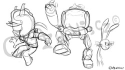 newcharacters poses1