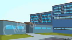 Marv Algonquin Elementary School