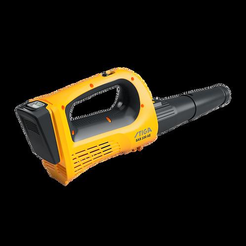 STIGA SAB 100 AE 20V (baterija in polnilec vključena)