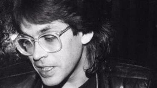 Jeff Porcaro 1983, pt. 1