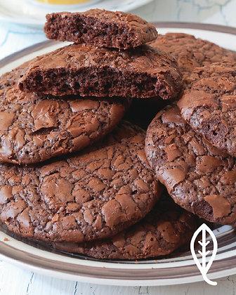 Cookie Fudge