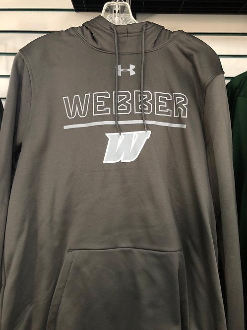 Webber UA Hoody (Grey)