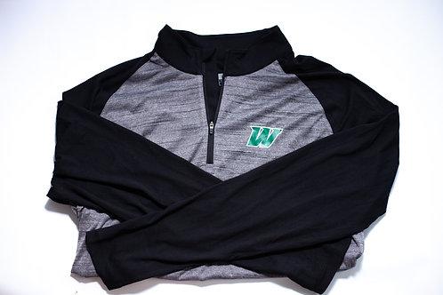 Levelwear 1/4 Zip Long Sleeve