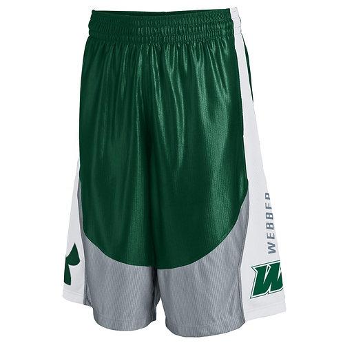 Mo Money Basketball Shorts
