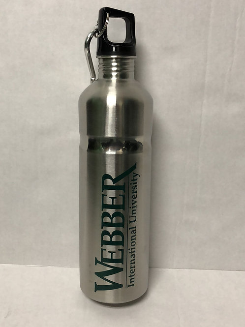 Stainless Steel Webber Bottle