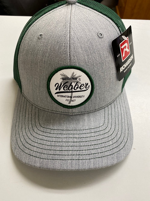 Babson Park Trucker Hat