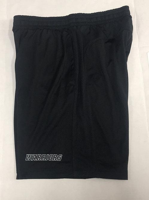Under Armour Warriors Shorts