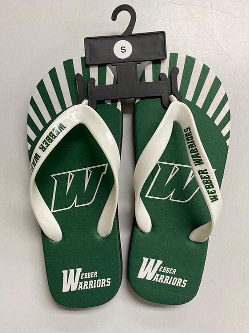 Webber Flip Flops