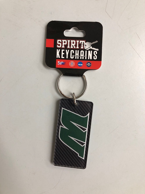 Webber Spirit Key Chain