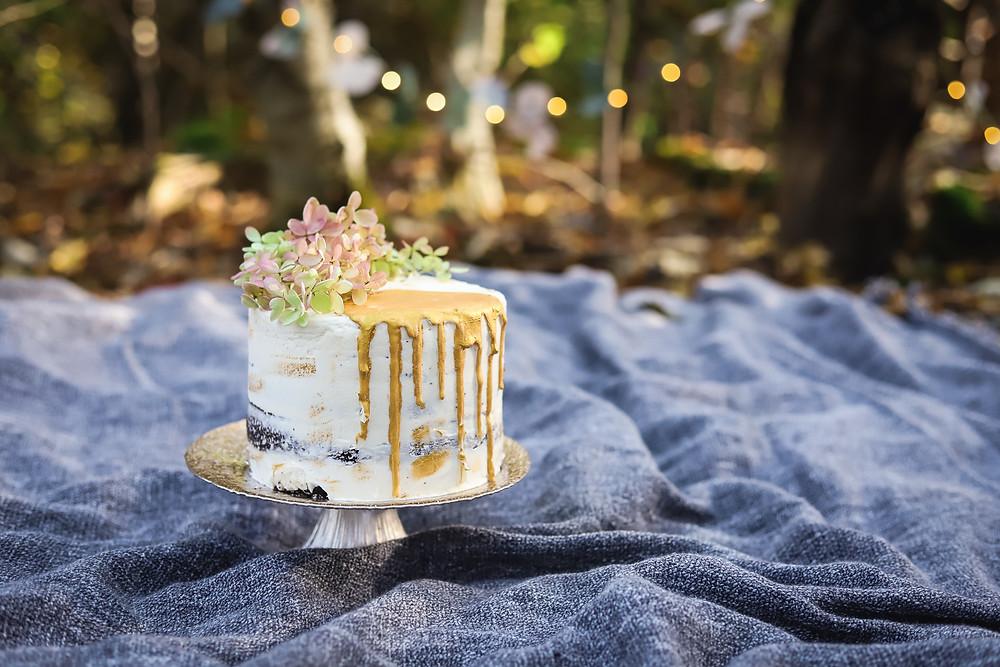 Halifax Cake Smash Photography