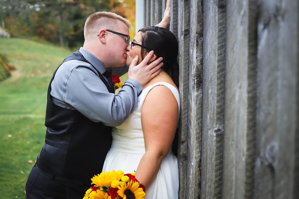 Halifax Wedding Photos