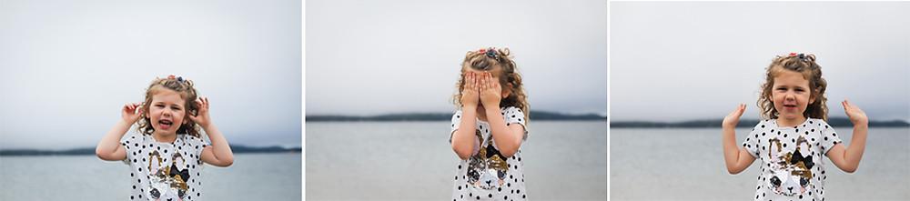 Children's Portrait Photography Halifax NS