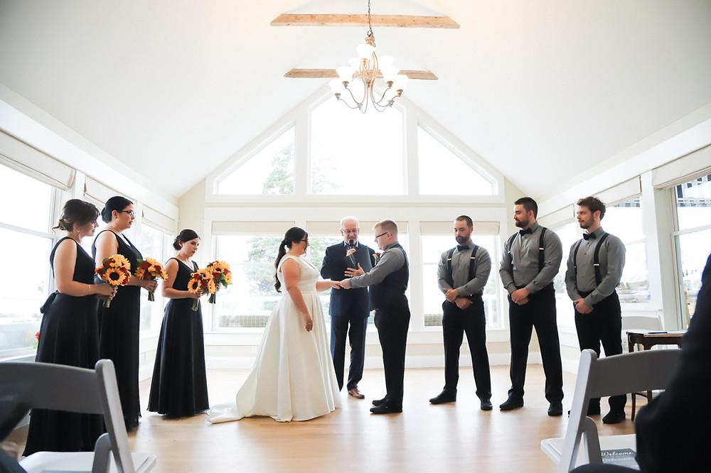 Oceanstone Wedding NS - Upclosecoastlaweddings