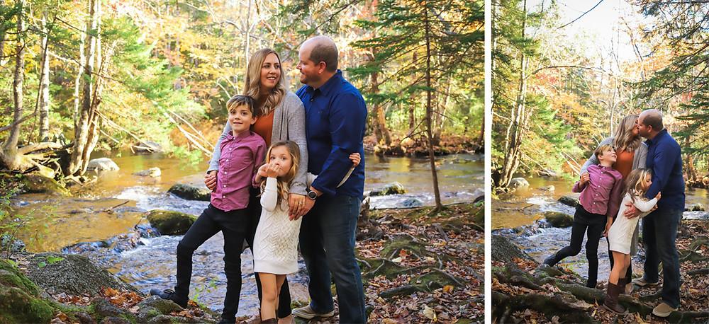 Family Photos Tantallon, NS