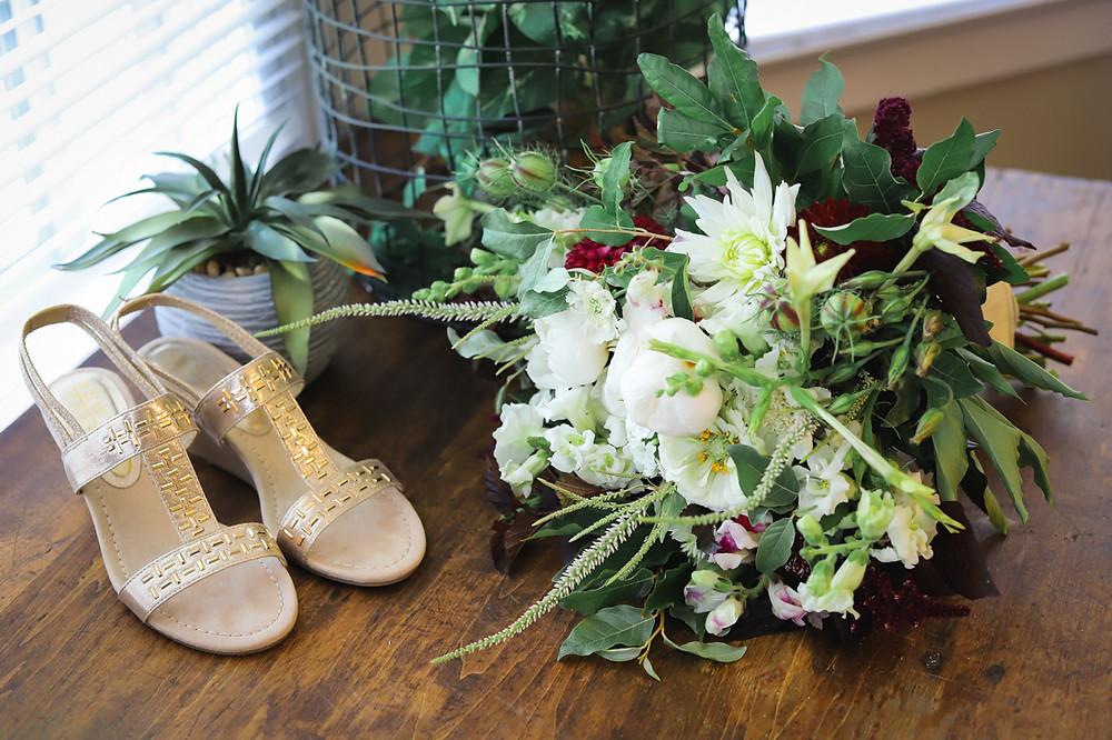 Wedding Details Halifax Photographer