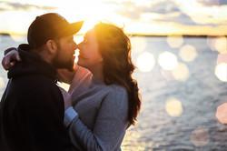 Halifax Engagement Photographer