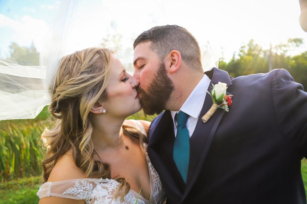Kelsey + Bryan - A Granite Springs Golf Course Wedding