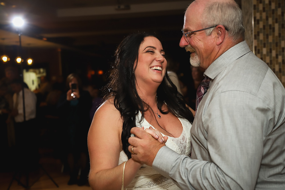 Father / Daughter Wedding Dance