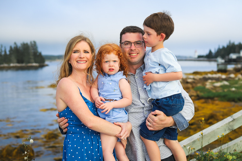 Family Photography St. Margaret's Bay
