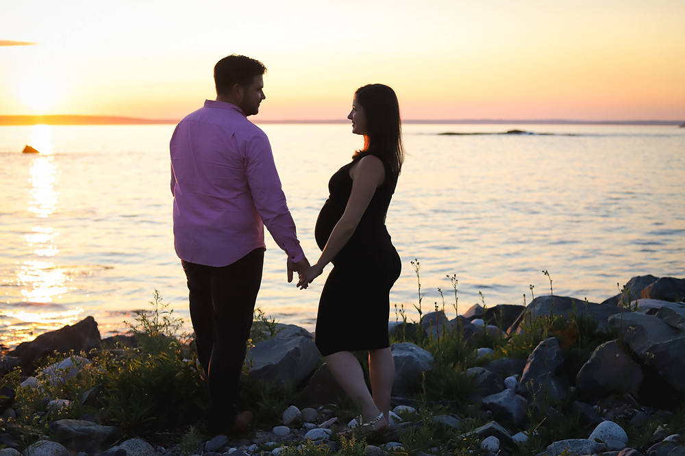 Maternity Photography Halifax