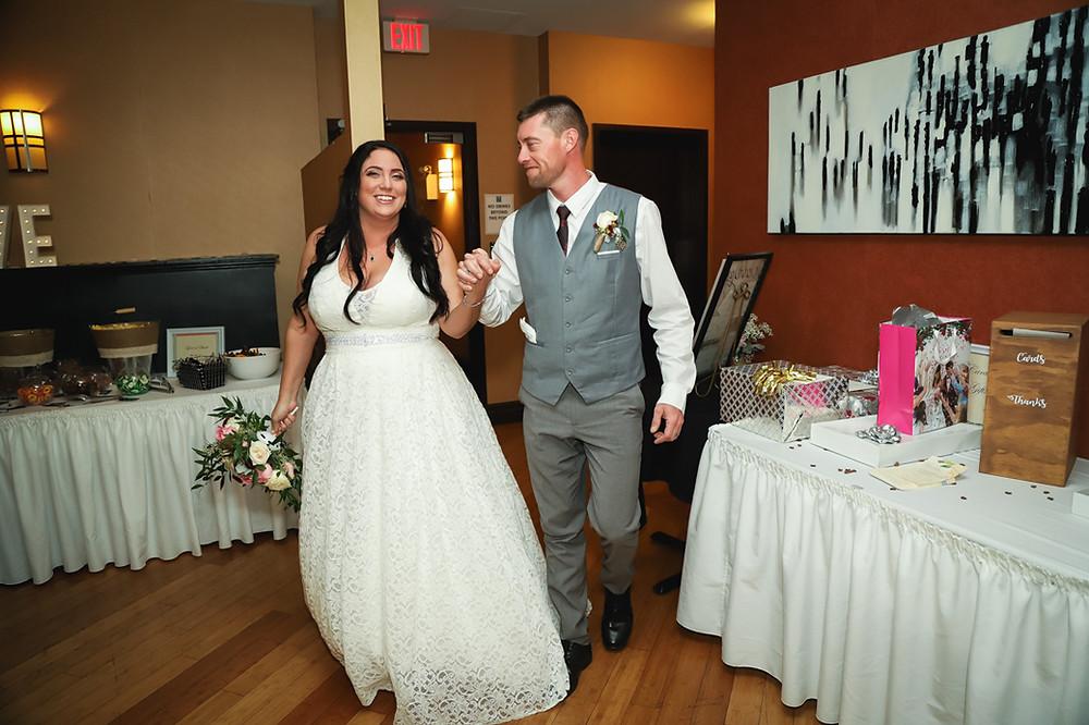 Halifax Wedding Photographer - Bayers Lake Comfort Inn