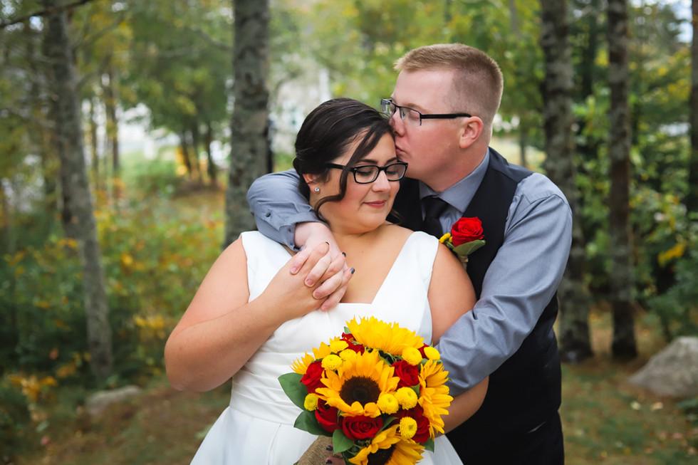 Jessica + Matthew - An Oceanstone  / PPRC Wedding