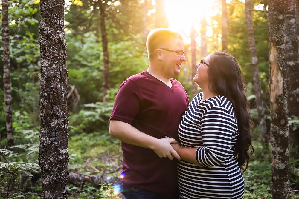 Engagement Photos NS