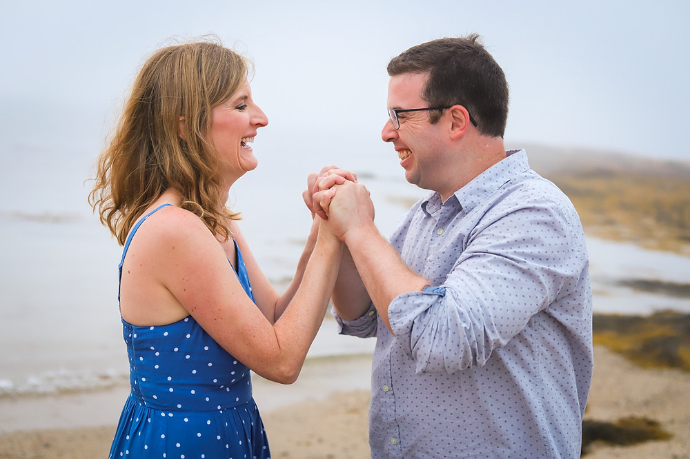 Couples Portraits Halifax NS