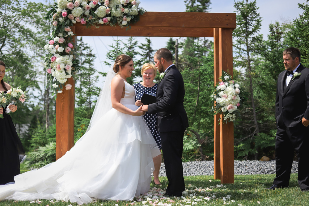 Wedding Photography Nova Scotia