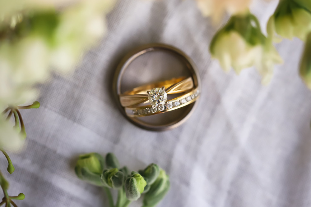 Halifax Wedding Ring Photograph