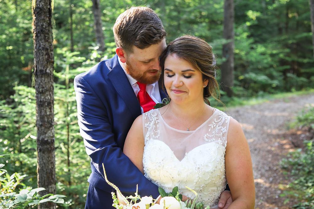 Wedding Photographer Hubbards