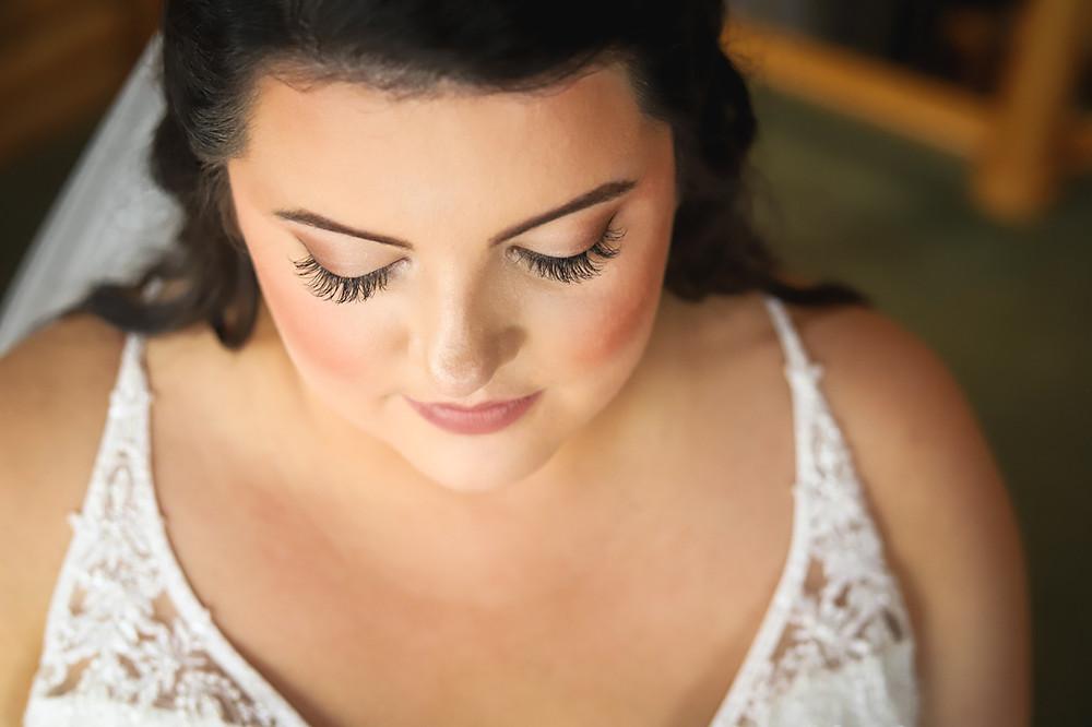 Bridal Portraits Halifax Wedding Photographer