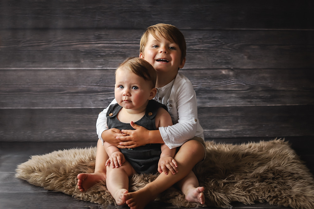 Nova Scotia Children's Photographer