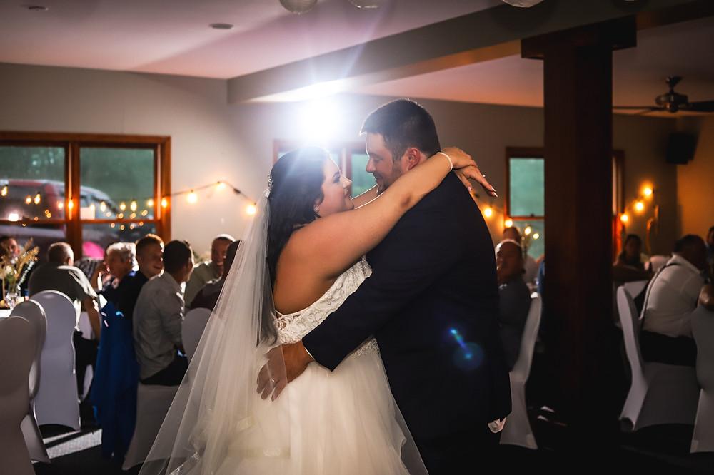 Halifax Wedding Photograp