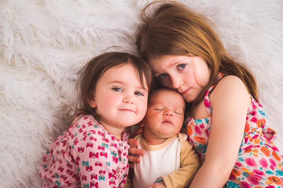 Baby Enzo - Halifax Newborn Photographer