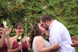 Prospect Bay Wedding Photographer