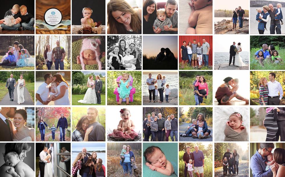 2015 ~ An Incredible Year