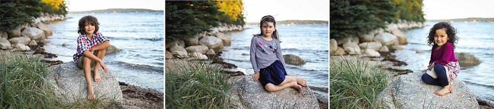 Halifax Children's Portrait Photography