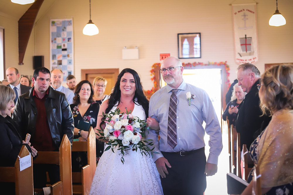 Wedding Photography Terence Bay NS