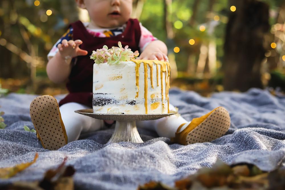 Halifax Cake Smash Photographer