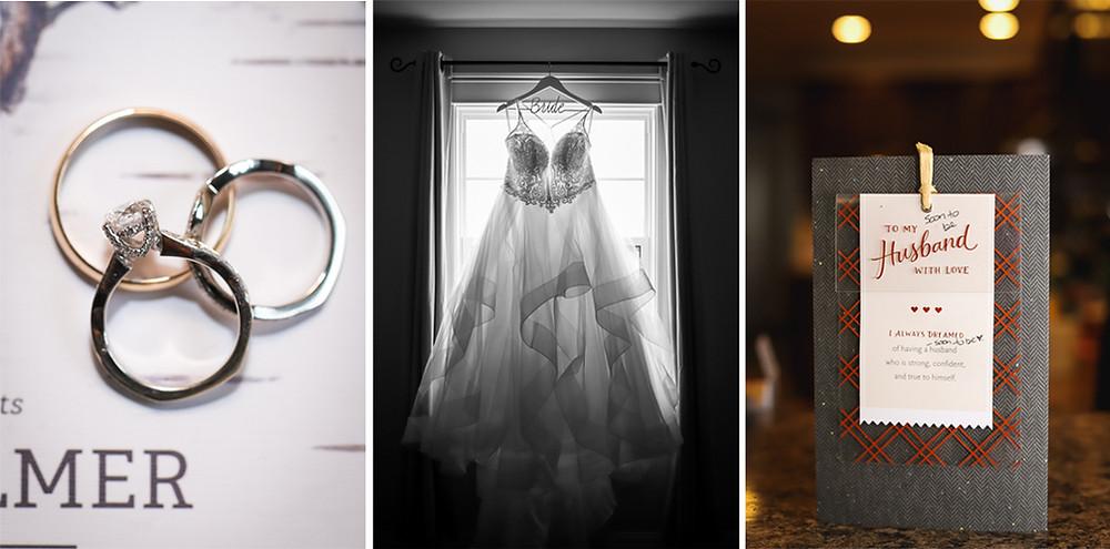 Halifax Wedding Photographer Wedding details
