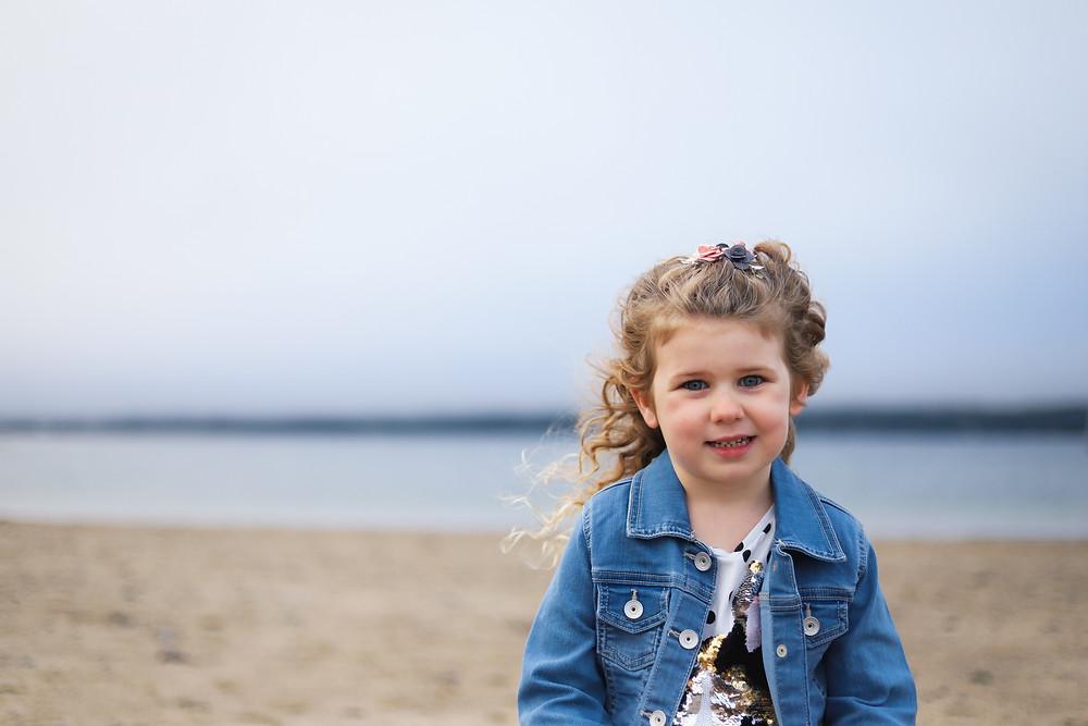 Children's Photography St. Margaret's Bay